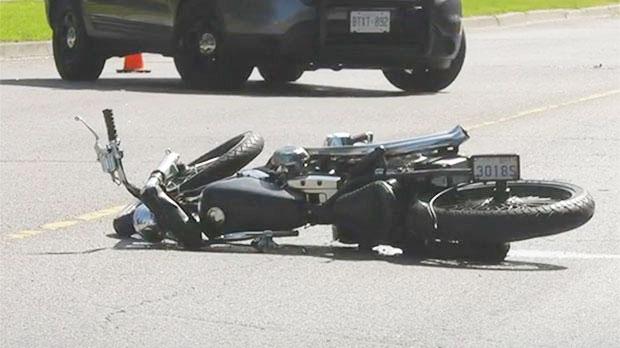 오토바이 사고 보상